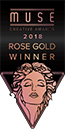 Muse 2018 ROSE GOLD WINNER