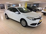 Fluence 1.5 DCI Touch 90 Ps Sedan