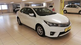 Corolla 1.4 D-4D Touch M/M 90 Ps Sedan