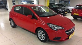 Corsa 1.4 Enjoy Otomatik 90 Ps Hatchback