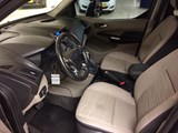 Tourneo Connect 1.5 TDCI SWB Titanium Powershift 120 Ps Kombi