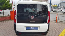 COMBI 1.6 MULTIJET EASY E5