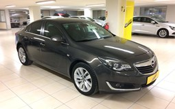 Insignia 1.6 CDTI Edition Elegance Otomatik 136 Ps Sedan