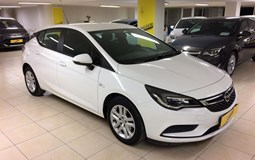 Astra 1.4 Turbo Enjoy Otomatik 150 Ps Hatchback