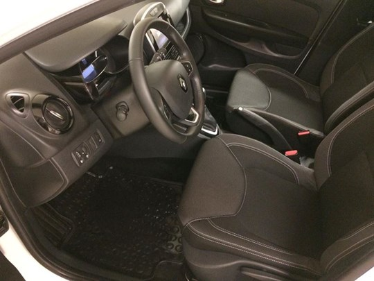 Clio 1.5 DCI Touch EDC 90 Ps Hatchback