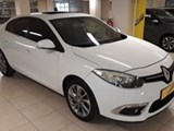 Fluence 1.5 DCI Icon EDC 110 Ps Sedan