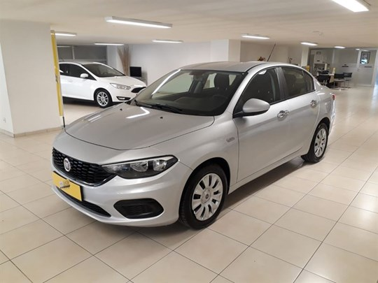 Egea 1.3 MultiJet Easy 95 Ps Sedan