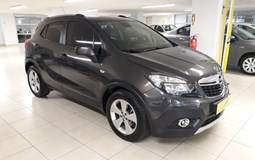 Mokka 1.6 CDTI Enjoy Otomatik 136 Ps SUV