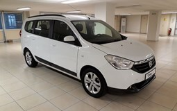 Lodgy 1.5 DCI Laureate 90 Ps MPV
