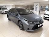 Corolla 1.8 Hybrid Flame X-Pack e-CVT 98 Ps Sedan