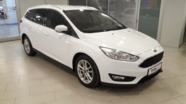 Focus 1.6 TDCI Trend X 95 Ps Station Wagon