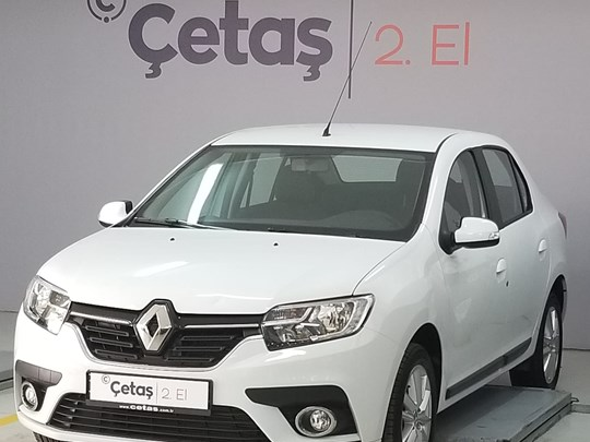 2018 MODEL RENAULT SYMBOL 1.0 SCE TOUCH