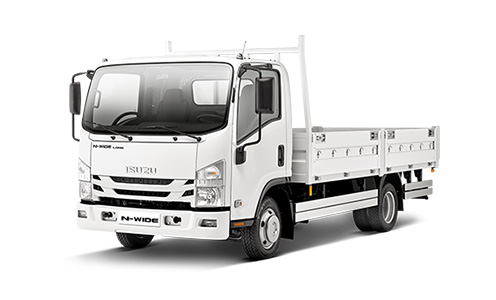 Isuzu N-Wide