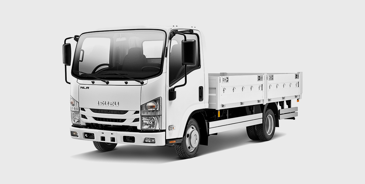 Isuzu NLR Long