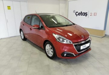 Hatchback 1.2 PureTech Active