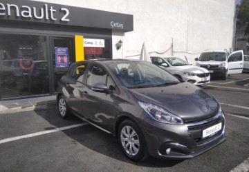 Hatchback 1.5 BlueHDI Active Dynamic